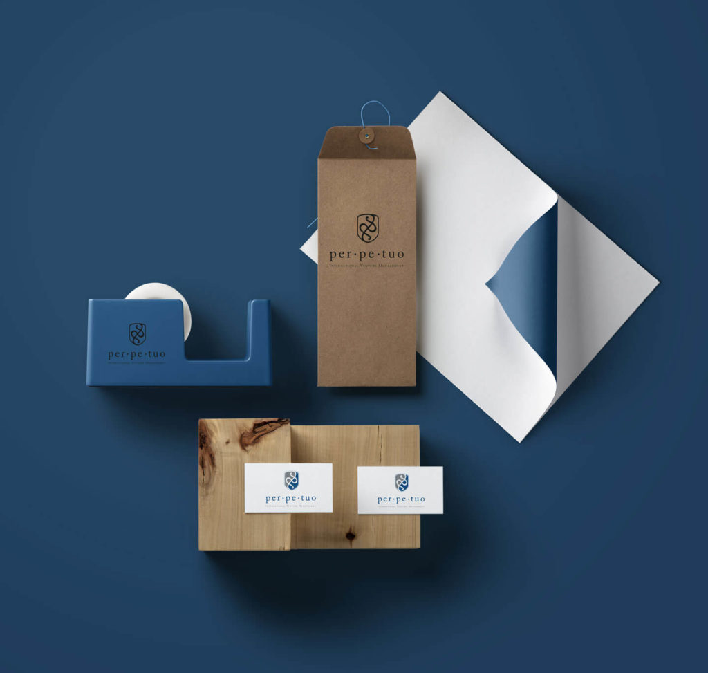 Designtouch Corporate Design perpetuo GmbH