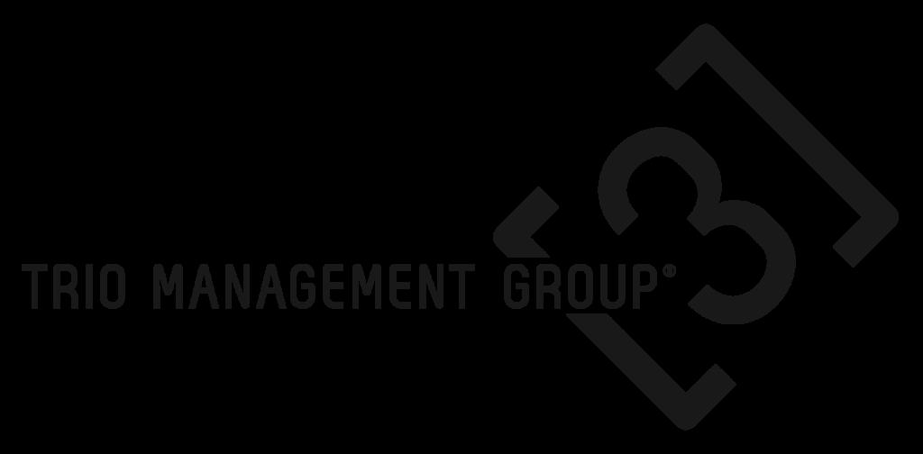 Designtouch Trio Management Group Logo